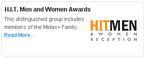 H.I.T. Men and Women Awards